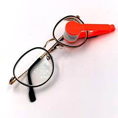 Brillen Reinigungs Clip