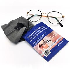 Brillen Antibeschlag Tuch