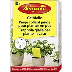 Aeroxon Gelbfalle