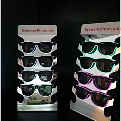 LED Sonnenbrillen 400 UV