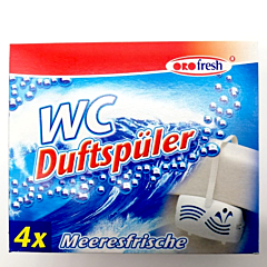 WC Duftspüler Meeresfrische